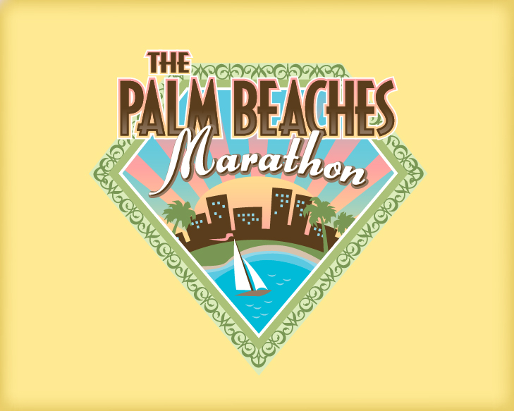 The Palm Beaches Marathon