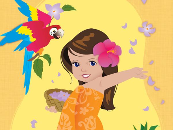 My Aloha Girl