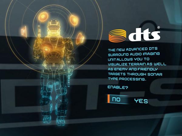 DTS Gaming