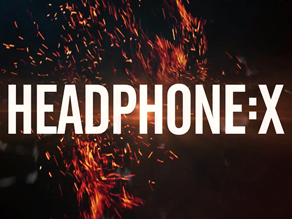 DTS Headphone:X Teaser