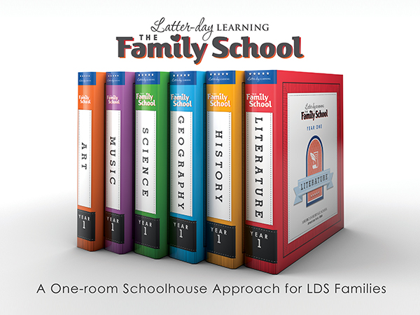 The Family School – Curriculum