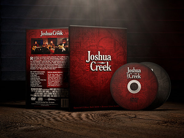 Joshua Creek Live