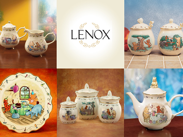 LENOX Collections – Classic Pooh