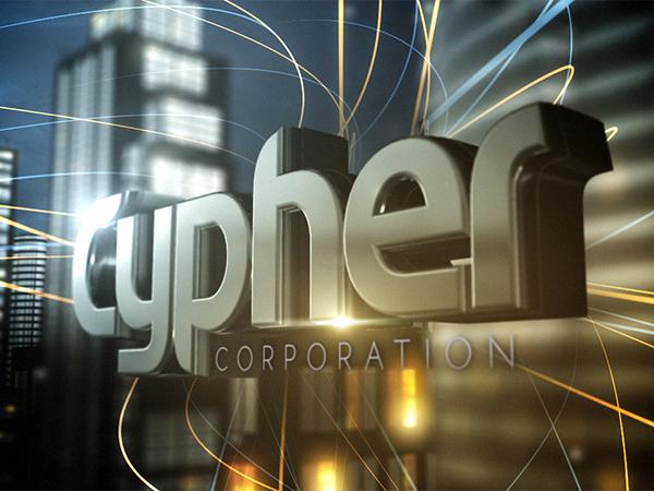 CYPHER CORPORATION