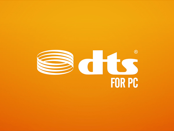 DTS for PC