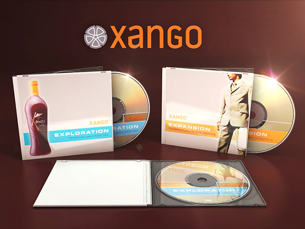 XANGO – Exploration & Expansion