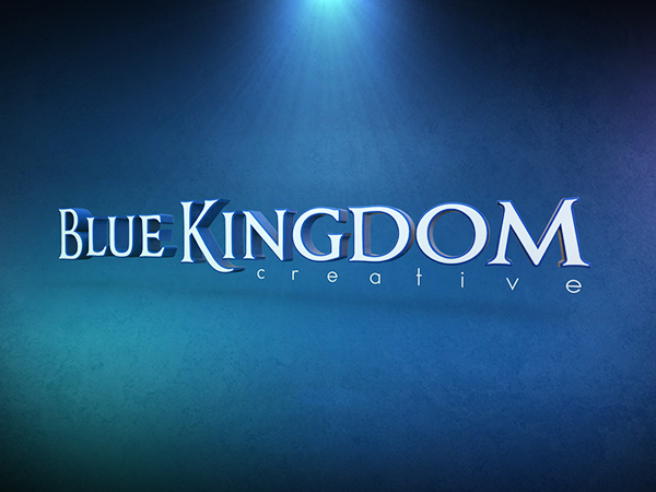 Blue Kingdom