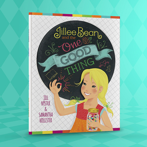 Jillee Bean and the One Good Thing